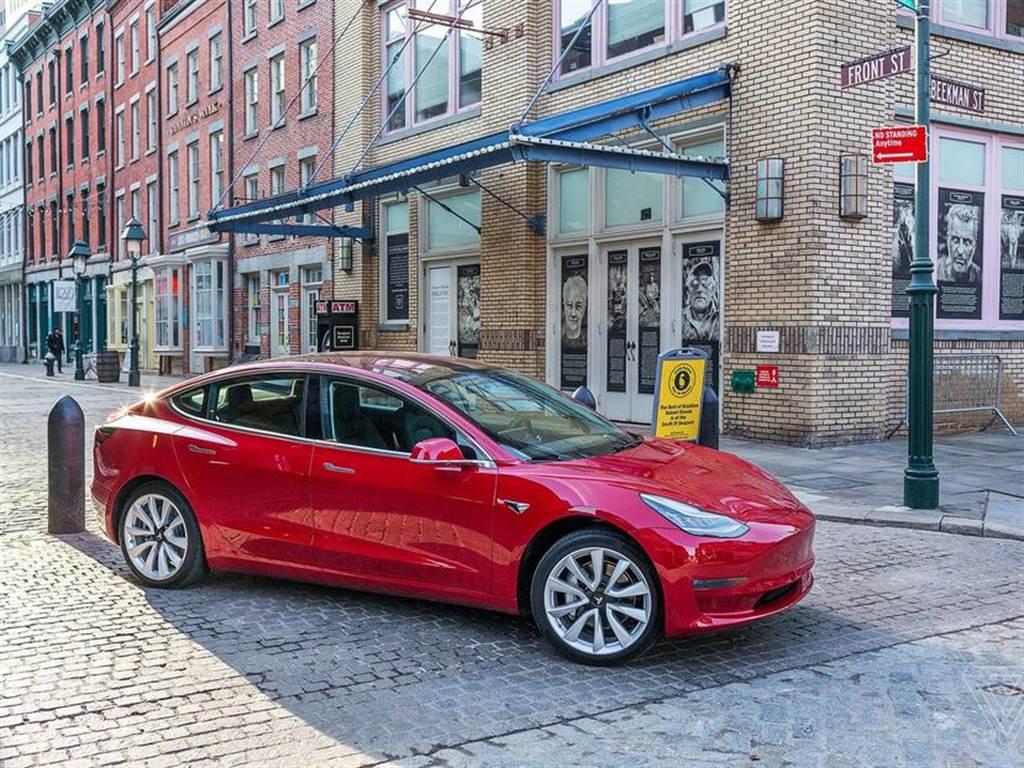 史上首次!歐洲 9 月份新能源車市占率正式超越柴油車,電氣化轉變終於發生了