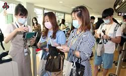 交通部微旅行2.0 桃机可包机飞本岛机场