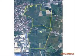 台南官田(含隆田地區)都計通盤檢討Ⅳ一階段發布實施