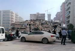 愛琴海7.0強震引發海嘯!土耳其、希臘共22人罹難、近800人受傷