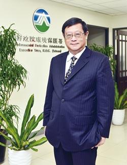環保署長張子敬:資源循環 低碳轉型關鍵