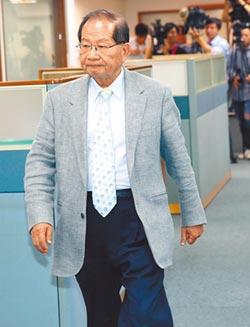 陽信案纏訟14年 陳勝宏無罪定讞