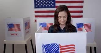 專訪/葛來儀看美選:無論結果美國國會將持續挺台抗中