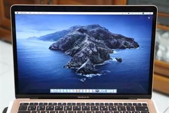 macOS Big Sur beta烏龍洩密 3款未發表Mac提前曝光