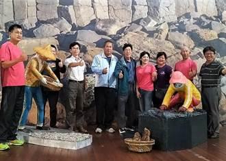 澎湖大赤崁及姑婆嶼休閒漁業轉型 打造丁香魚、紫菜新意象