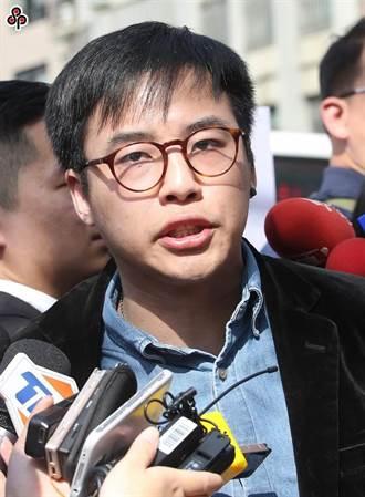 失事報告未出爐馬英九挨批 林家興回擊王浩宇:對馬不公允