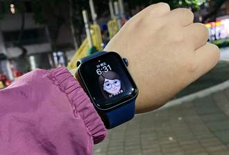 [評測]Apple Watch Series 6搭上血氧與睡眠偵測 化身貼心小夥伴