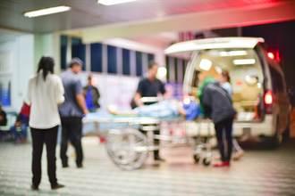 不是只有新冠肺炎!男子到院前死亡 1原因讓急診醫拚全力搶救