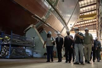 因應陸海軍擴張 美海軍部長籲建立聯合打擊巡防艦計畫