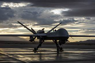 十月驚奇傳美MQ9無人機襲擊南海島礁 美防長主動對陸澄清