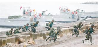 兩岸會開戰嗎?退役陸戰隊上將分析對岸狀況給答案了