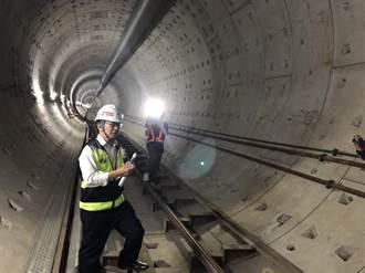 北捷萬大線挖出30萬片遺址 將縮短車站、深度下降避免破壞