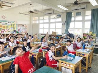 專家傳真-班班有冷氣 多管齊下讓課堂學習節電又舒適