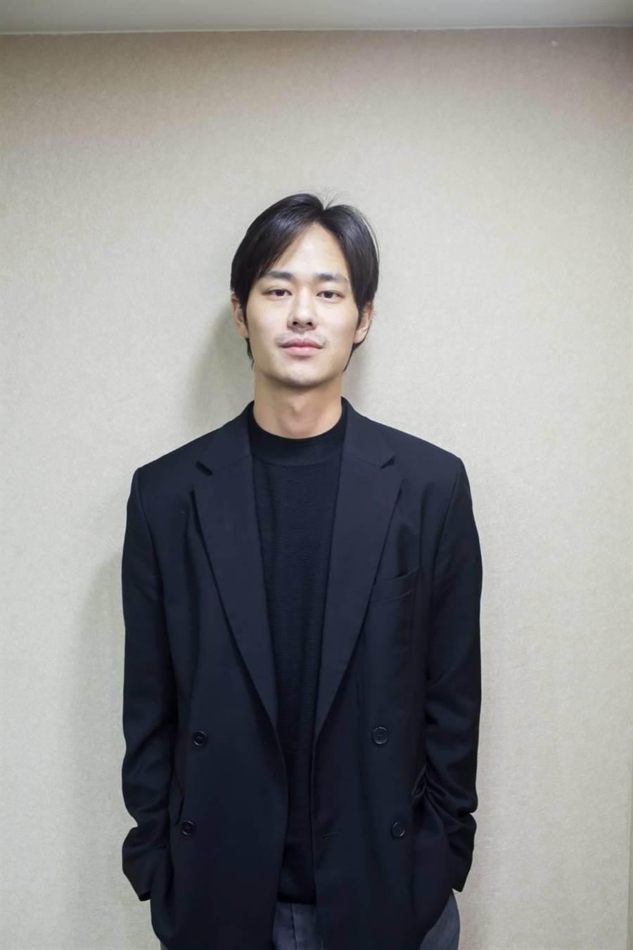 夏腾宏将在新片中化身黑帮小弟。