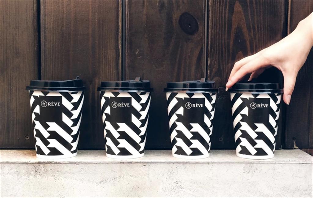 黑浮咖啡歡慶9周年,只要身分證「9、2、0」中2碼即可買一送二。(擷自黑浮咖啡臉書粉專)