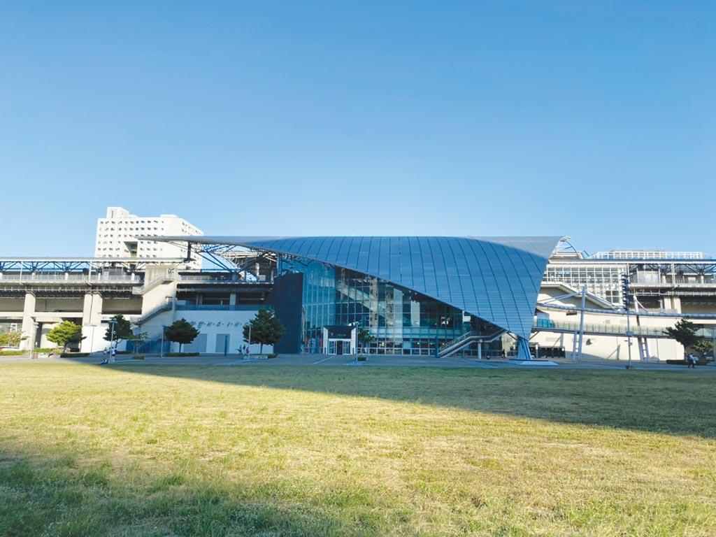 高鐵特區周邊除了生醫園區外,更有新竹科學園區及台元園區的就業人口。圖/信義房屋提供