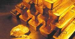 怪了!全球央行10年首見黃金淨賣出