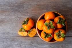 秋天柿子其實挑人吃 專家:2族群要特別小心