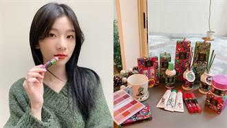 韓美妝品牌聯手伊甸基金會推綠色聖誕 禮物嘉年華暖心登場