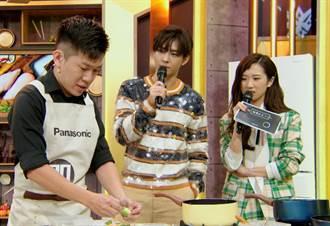 米其林厨挑战《料理之王》 烙话导师「吃完再说」
