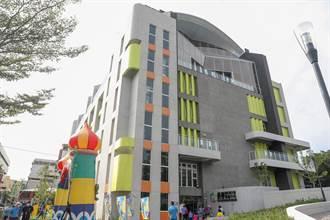 台中南區新地標 「長春國民及兒童運動中心」啟用