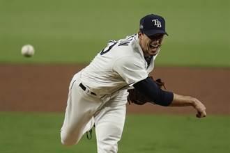 MLB》過河拆橋 光芒不留36歲老投手莫頓