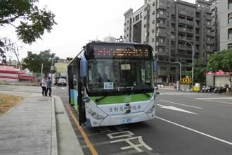 自駕巴士首日試乘 乘客:平順安靜,舒適度高
