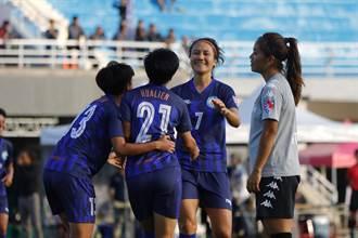 木蘭聯賽盃》陳雅惠發威 花蓮將與藍鯨爭冠