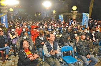 魯明哲批NCC 宛如媒體促轉會