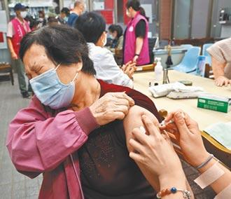 流感疫苗接種添3死 皆有舊疾
