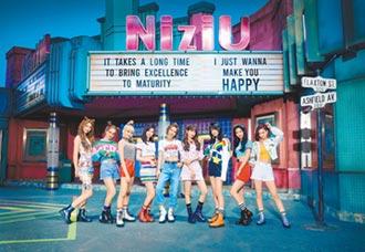 K-POP大玩團體國際洗牌