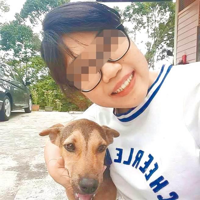 馬國留學女大生慘遭姦殺悲歌,對此鍾爸爸期盼台灣政府和司法能夠給出合理交代。(圖/翻攝自當事人臉書)
