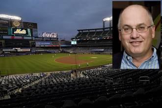 MLB》勝過紅襪5倍 大都會新老闆超有錢