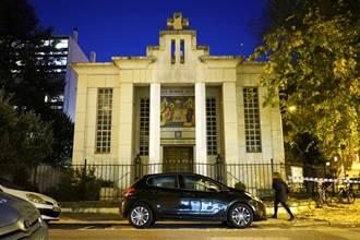 尼斯3人恐怖屠殺後 法再爆神父教堂外遭槍擊 性命危急