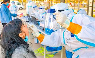 大陸防疫專家:50%的新冠病例由無症狀感染者傳播