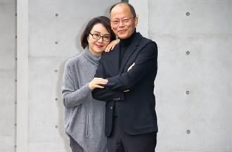 張毅生前「秘娶影后楊惠姍」 繼女出嫁「終於喊她一聲媽咪」