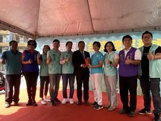 台灣民眾黨插旗台南 目標要拿3席議員