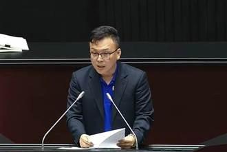 藍委鄭正鈐:民視淪政黨工具時 NCC怎一句不說