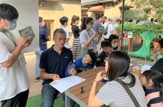 假日休閒練習英語 文青店家友善體驗