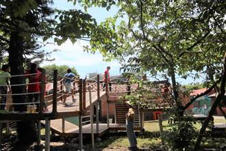 台南築角競賽 學甲「慢漫蔓」體驗遊樂園獲金獎