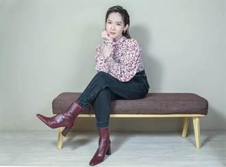 專訪/孫可芳演《孤味》憶親情 拼湊媽媽模樣「我有像到她」