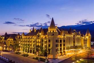 花蓮城堡式5星飯店住房夯 屏東豪華露營超吸睛