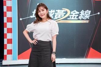 王宇婕開車技術師承特技演員 下車理論結局超糗