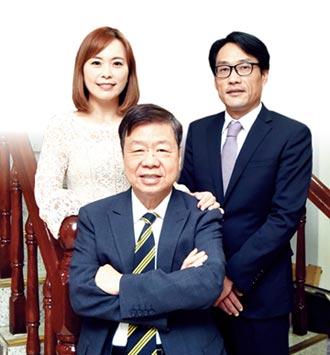 友嘉總裁朱志洋: 業師一對一解惑 培育經營高度 推薦女兒參加二代大學