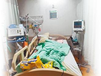 基隆婦打疫苗喪味覺 四肢麻痺