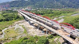 三鶯大橋施工改道計畫 籲強化交維安全第一