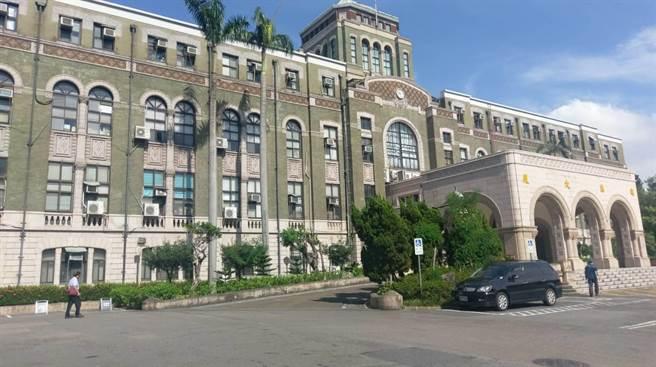 司法院(資料照片)