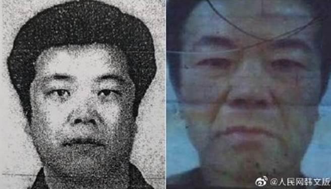 趙斗淳2008年性侵施暴女童,將於下個月出獄,是南韓社會人心惶惶。(圖/翻攝自人民網韓文版 微博)