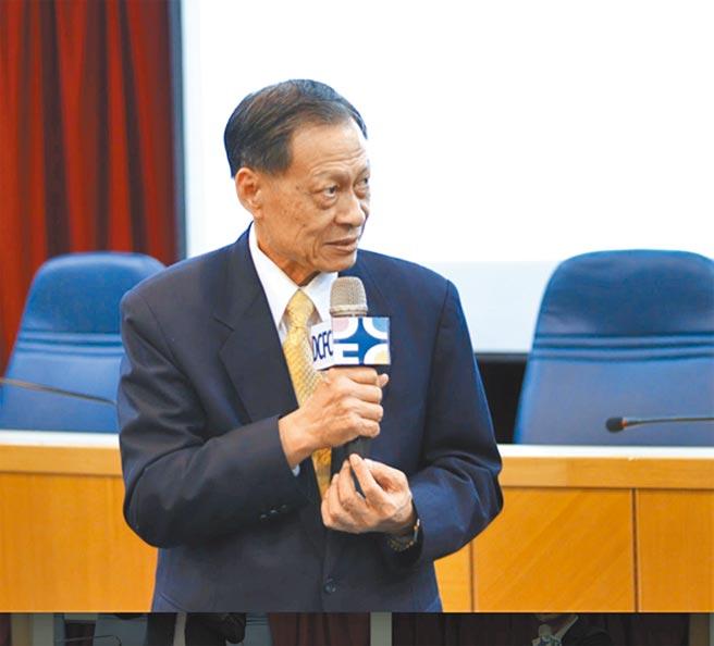 前司法院長賴英照表示,STO最應注意的是適法性問題。