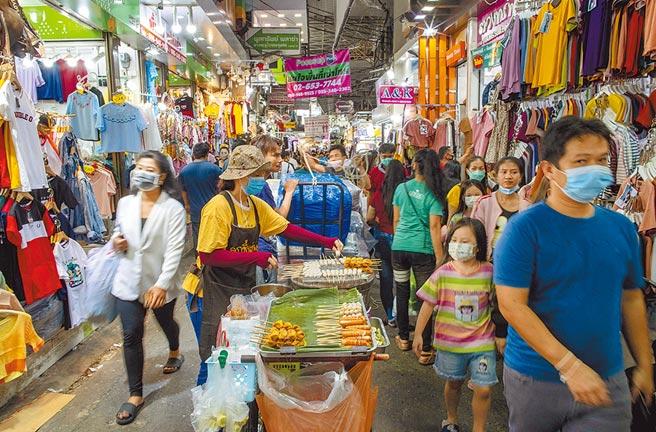 美國貿易代表署(USTR)30日正式宣布,由於泰國不允許美豬進口,決定自年底起,削減部分泰國產品的關稅優惠。圖為泰國。(美聯社)